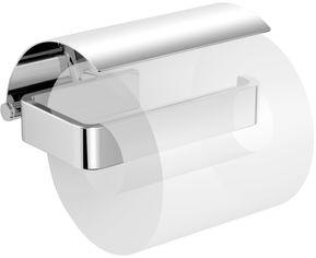 Держатель для туалетной бумаги VOLLE Teo 15-88-440 хром от Rozetka