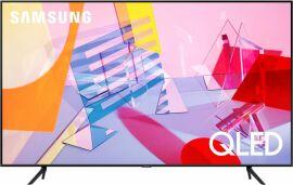 Акция на Телевізор SAMSUNG QE43Q60TAUXUA от Територія твоєї техніки