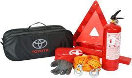 Набор автомобилиста Poputchik Toyota кроссовер / минивен (01-081-к) от Rozetka