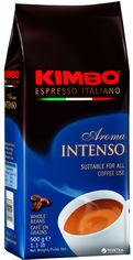 Кофе в зернах Kimbo Aroma Intenso 1 кг (8002200109080) от Rozetka