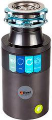 Акция на Измельчитель пищевых отходов Bort TITAN 4000 Plus от Rozetka