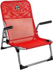 Раскладное кресло Spokey Bahama Red (spokey_926796) от Rozetka
