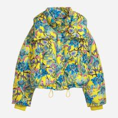 Куртка H&M XAZ159277DFNO 44 Желтая (DD2000001608739) от Rozetka