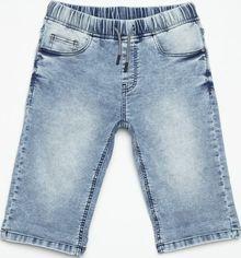 Акция на Шорты джинсовые Reporter Young 201-0114B-44-000 146 см Голубые (5900703640938) от Rozetka