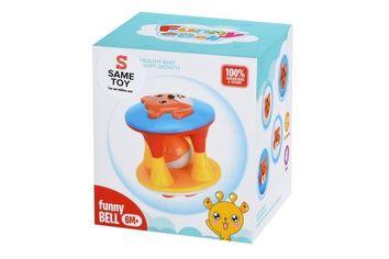 Игрушка Same Toy Funny Bell (288-1Ut) от MOYO