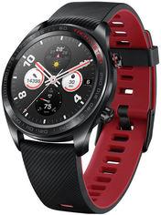 Акция на Honor Watch Magic TLS-B19 Lava Black от Y.UA