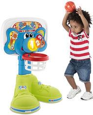 Игрушка Chicco Баскетбольная Лига (09343.00) (8058664087303) от Rozetka