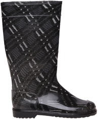 Резиновые сапоги OLDCOM Rainy Scotland 37/38 Серые (4841347044069) от Rozetka