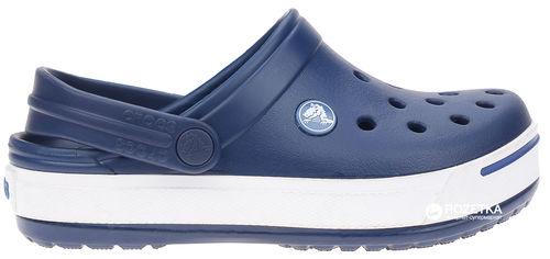 Сабо Crocs Kids Crocband II 11990-42T-C12/C13 29-30 18.3 см Темно-синие (883503732254) от Rozetka