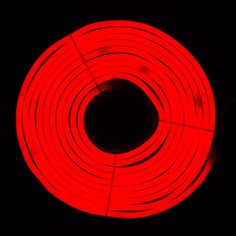 Светодиодная гирлянда Маг2000 гибкая трубка 5.3 м Красный (5102682950064) от Rozetka