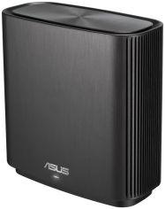 Акция на Маршрутизатор ASUS ZenWiFi CT8 1PK black AC3000 3xGE LAN 1xGE WAN 1xUSB3.1 MESH Gaming от MOYO