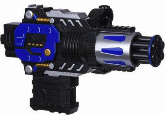 Игрушечное оружие Водный электрический бластер Same Toy (777-C1Ut) от Stylus