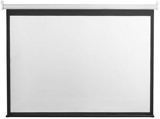 """Экран подвесной моторизированный 2E 4:3 98"""" (2x1.5 м) от MOYO"""