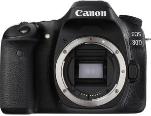 Canon Eos 80D Body от Y.UA