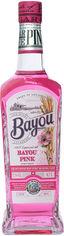 Ром Bayou Pink 0.7 л 37.5% (849113021102) от Rozetka