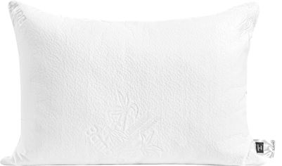 Акция на Подушка MirSon антиаллергенная №761 Julia Eco-soft средняя 70х70 см (2200001486904) от Rozetka