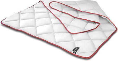 Одеяло хлопковое MirSon №1425 Deluxe Зимнее 110x140 см (2200001535817) от Rozetka