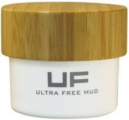Органический воск для укладки сильной фиксации O'right Ultra Free Mud 50 мл (11105999C) (4712782263660) от Rozetka
