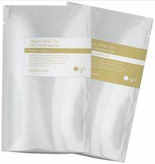 Набор для восстановления поврежденных волос O'right White Tea 50 мл+30 мл (1BB031) (4712782262694) от Rozetka