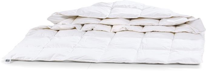 Акция на Одеяло антиаллергенное MirSon Тенсель (Modal) №1352 Luxury Exclusive Демисезонное 220x240 см (2200001527744) от Rozetka