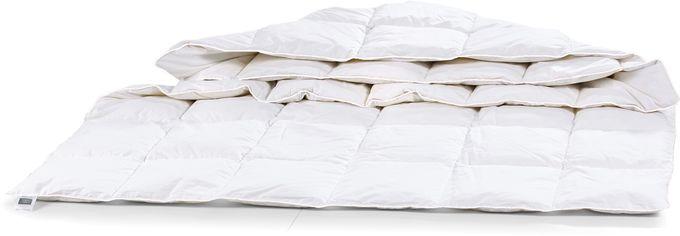 Акция на Одеяло шерстяное MirSon №1364 Luxury Exclusive Демисезонное 200x220 см (2200001532151) от Rozetka