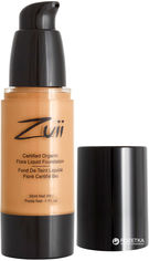 Тональная основа Zuii Organic Flora Liquid Foundation 30 мл Olive Warm (812144012333) от Rozetka
