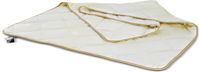 Одеяло шелковое MirSon №1393 Carmela Летнее 140x205 см (2200001533585) от Rozetka