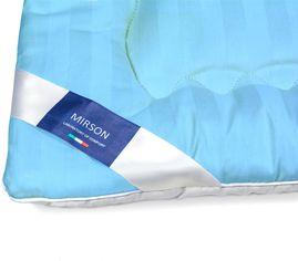 Акция на Одеяло с эвкалиптовым волокном MirSon №1399 Valentino Hand Made Летнее 200x220 см (2200001534971) от Rozetka