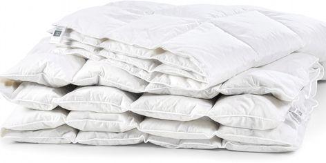 Акция на Одеяло с эвкалиптовым волокном MirSon №1410 Luxury Exclusive Зимнее 200x220 см (2200001535527) от Rozetka