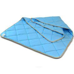 Одеяло хлопковое MirSon №1430 Valentino Демисезонное 200x220 см (2200001536760) от Rozetka