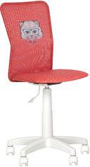 Кресло Новый Стиль Junior ordf GTS OD-01/SPR-03 White от Rozetka