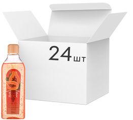 Упаковка крем-геля для душа Relax Экзотическая папайя с маслом ореха макадамии 250 мл х 24 шт (4820174691684_1) от Rozetka
