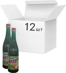 Упаковка лимонада Chito Gvrito Груша 0.5 л х 12 шт (4860112000376) от Rozetka