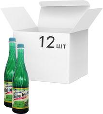 Упаковка лимонада Chito Gvrito Тархун 0.5 л х 12 шт (4860112000383) от Rozetka