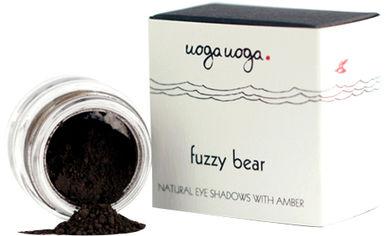 Натуральные тени для век Uoga Uoga Fuzzy Bear №715 с янтарем 1 г (47727977) от Rozetka
