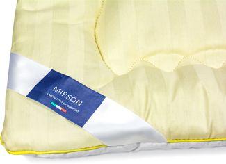 Акция на Одеяло антиаллергенное MirSon 3M Thinsulate №1321 Carmela Hand Made Летнее 172x205 см (2200001528376) от Rozetka