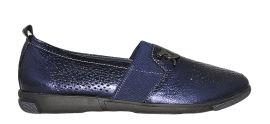 Мокасины LiVi R186-5 37 23.5 см Синие (2100000261819) от Rozetka