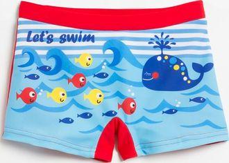 Плавки Coccodrillo Swimming Costume W20176202SWI-022 104 см (5904705379148) от Rozetka