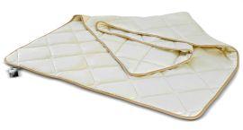 Одеяло хлопковое MirSon №1436 Carmela Демисезонное 155x215 см (2200001536845) от Rozetka