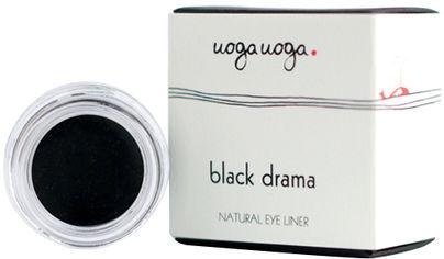 Натуральная подводка для глаз Uoga Uoga Black Drama №791 2.5 мл (47728066) от Rozetka