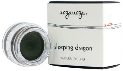 Натуральная подводка для глаз Uoga Uoga Sleeping Dragon №794 2.5 мл (47728097) от Rozetka