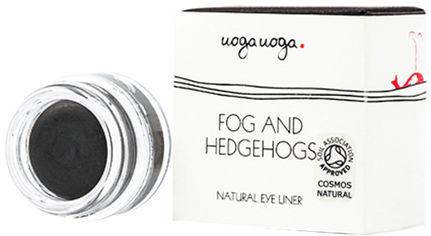 Натуральная подводка для глаз Uoga Uoga Fog And Hedgehogs №795 2.5 мл (47742734) от Rozetka