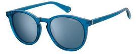 Солнцезащитные очки женские Polaroid PLD6098S-PJP51XN (2900000100381) от Rozetka