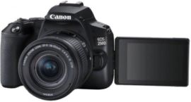 Canon Eos 250D kit (18-55mm) EF-S Is Stm от Stylus