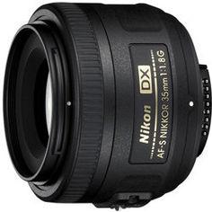 Nikon AF-S Dx Nikkor 35mm f/1.8G от Stylus