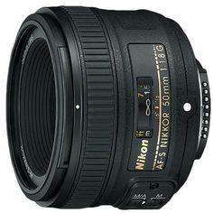 Nikon 50mm f/1.8G AF-S Nikkor от Stylus
