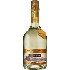 Акция на Вино Cleto Chiarli Pignoletto Brut Villa Cialdini (0,75 л) (BW45511) от Stylus