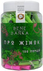 Bene Banka Баночка Про жінок (укр) от Stylus