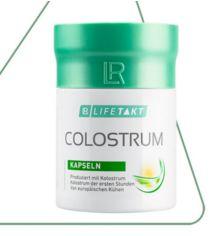 Lr Lifetakt Colostrum 60 caps (80360) от Stylus