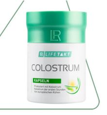 Lr Lifetakt Colostrum 60 caps от Stylus
